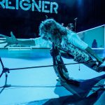 Foreigner at The Greek Theatre – Live Review