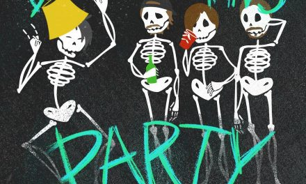 Dead Man's Party by Against The Sun (Self-released single)