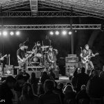 """HELD HOSTAGE featuring guest vocalist Tim """"Ripper"""" Owens Syracuse, New York show report"""