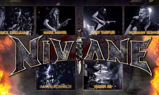 NIVIANE Release final wrap-up report from the SOULFLY U.S. tour