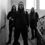 The Blackened Death Metal Allegories of Withering Soul